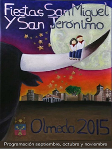 Fiestas de San Miguel  2015