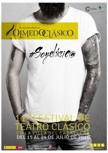 Planazo: cena y teatro Clásico en OlmedoClasico